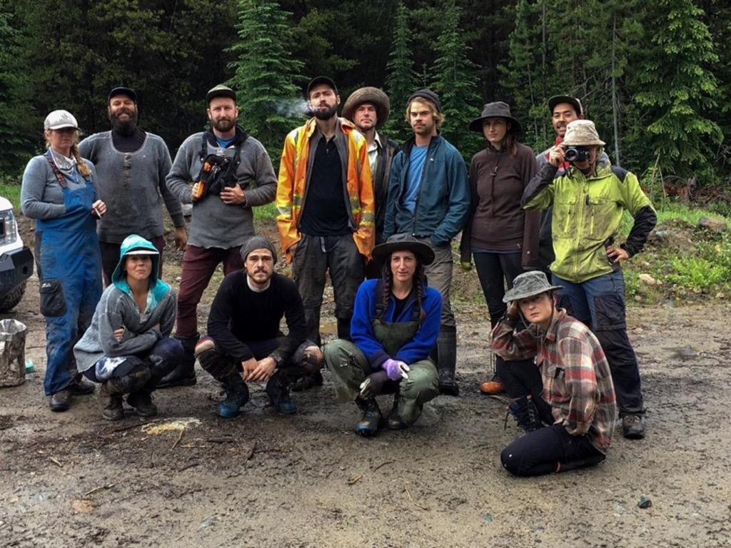 2019 Merritt Crew